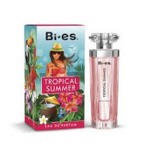 BI-ES TROPICAL SUMMER